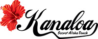 KANALOA – Katarzyna Namysł Logo